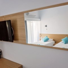Отель Pyramos Кипр, Пафос - 5 отзывов об отеле, цены и фото номеров - забронировать отель Pyramos онлайн