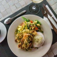Отель Ninamu Resort - All Inclusive питание фото 3