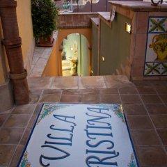 Отель B&B Villa Cristina Джардини Наксос фото 5