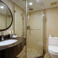 Hanoi La Siesta Diamond Hotel ванная