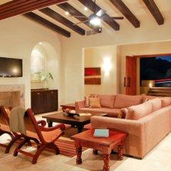 Отель Villa Cielo Мексика, Сан-Хосе-дель-Кабо - отзывы, цены и фото номеров - забронировать отель Villa Cielo онлайн комната для гостей