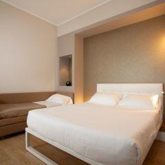 Отель Oxygen Lifestyle Helvetia Parco Римини комната для гостей фото 3