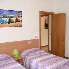 Отель Bed & Breakfast La Pace Ареццо комната для гостей фото 5