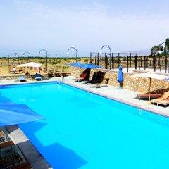 Отель Аван Марак Цапатах бассейн фото 2