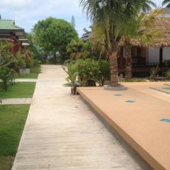 Отель Khum Laanta Resort Ланта фото 6
