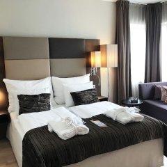 Clarion Hotel & Congress Trondheim комната для гостей фото 2