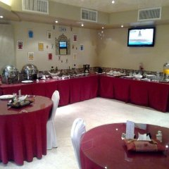 Отель Beity Rose Suites Hotel Иордания, Амман - отзывы, цены и фото номеров - забронировать отель Beity Rose Suites Hotel онлайн питание