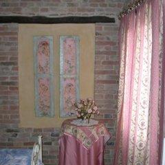 Отель Antica Dimora Country House Сарнано питание