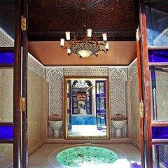 Отель Palais Sheherazade & Spa Марокко, Фес - отзывы, цены и фото номеров - забронировать отель Palais Sheherazade & Spa онлайн фото 14