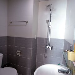 Отель Holi Bayview Нячанг ванная фото 2
