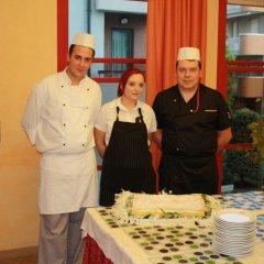Hotel Nobel Римини помещение для мероприятий