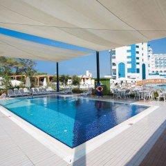Отель Water Side Resort & Spa Сиде бассейн фото 2
