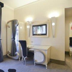 Отель Zanhotel Tre Vecchi Болонья ванная фото 2