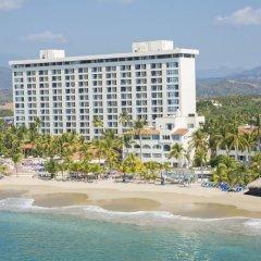 Отель Barcelo Ixtapa Beach - Все включено пляж фото 2