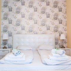 Отель PCD Aparthotel Ochota ванная фото 2