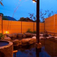 Отель Ryokan Yufuintei Хидзи бассейн фото 2