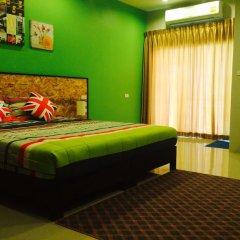 Отель The Nice Mangoes комната для гостей фото 2