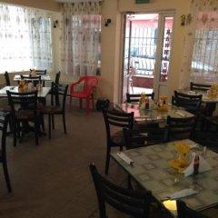 Отель Amethyst Болгария, София - отзывы, цены и фото номеров - забронировать отель Amethyst онлайн питание фото 2
