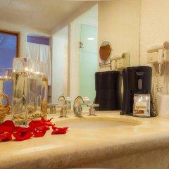 Los Patios Hotel ванная