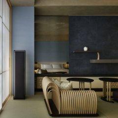 Отель Hoshinoya Tokyo Токио комната для гостей