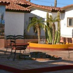 Las Palmas Hotel фото 7