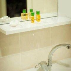 Erek Butik Hotel Турция, Анкара - отзывы, цены и фото номеров - забронировать отель Erek Butik Hotel онлайн ванная