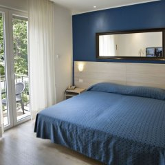 Отель Garibaldi Италия, Падуя - отзывы, цены и фото номеров - забронировать отель Garibaldi онлайн комната для гостей фото 5
