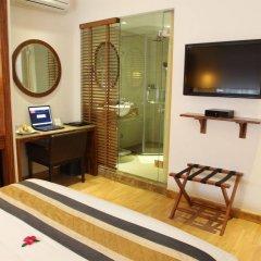 Hanoi Elite Hotel удобства в номере фото 2