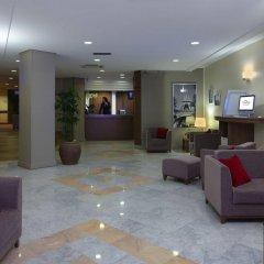 Отель Citadines Trocadéro Paris Франция, Париж - 8 отзывов об отеле, цены и фото номеров - забронировать отель Citadines Trocadéro Paris онлайн интерьер отеля
