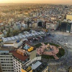 Отель Azure Стамбул развлечения
