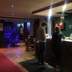 Gran Chalet Hotel & Petit Spa развлечения