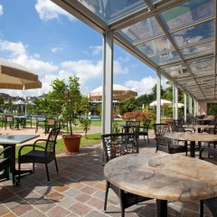 Отель Harry´s Garden Италия, Абано-Терме - отзывы, цены и фото номеров - забронировать отель Harry´s Garden онлайн питание фото 2