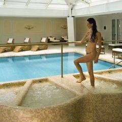 Отель Principe Terme Италия, Абано-Терме - отзывы, цены и фото номеров - забронировать отель Principe Terme онлайн фитнесс-зал фото 2