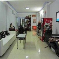 Отель Thanh Thuong Guesthouse детские мероприятия