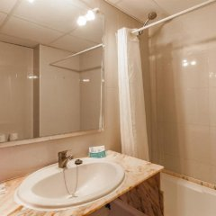 Hotel Blue Sea Don Jaime ванная
