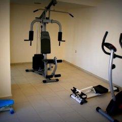 Отель Villa Di Mare Seaside Suites фитнесс-зал фото 2