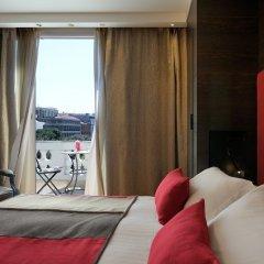 Hotel Alpi комната для гостей фото 14