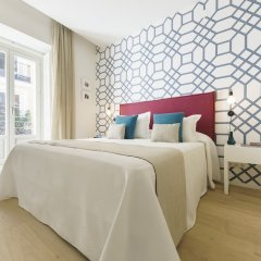 Отель Home Club Barquillo Испания, Мадрид - отзывы, цены и фото номеров - забронировать отель Home Club Barquillo онлайн комната для гостей