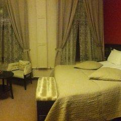 Мини-Отель Big Marine спа фото 2