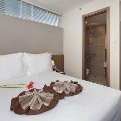 Отель Libra Nha Trang Hotel Вьетнам, Нячанг - отзывы, цены и фото номеров - забронировать отель Libra Nha Trang Hotel онлайн фото 6