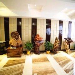 Отель Days Inn Hotspring Xiamen Сямынь сауна
