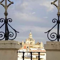 Отель Plaza Испания, Севилья - 1 отзыв об отеле, цены и фото номеров - забронировать отель Plaza онлайн фото 6