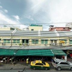 Отель Sleep Withinn Таиланд, Бангкок - отзывы, цены и фото номеров - забронировать отель Sleep Withinn онлайн фото 8