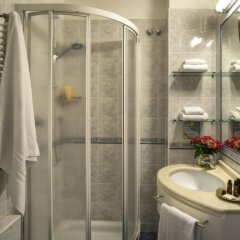 Novecento Suite Hotel ванная фото 2