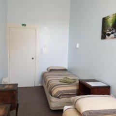 Отель Oaklands Lodge Новая Зеландия, Окленд - отзывы, цены и фото номеров - забронировать отель Oaklands Lodge онлайн комната для гостей фото 2