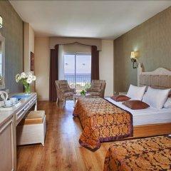 Отель Adalya Resort & Spa комната для гостей фото 4