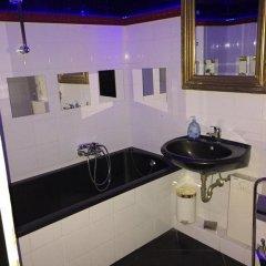 Отель Chez-Ronny Германия, Гамбург - отзывы, цены и фото номеров - забронировать отель Chez-Ronny онлайн балкон