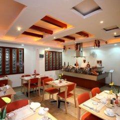 Отель Grand President Индия, Нью-Дели - отзывы, цены и фото номеров - забронировать отель Grand President онлайн питание фото 2
