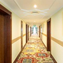 Coral Dubai Deira Hotel интерьер отеля фото 2