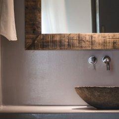 Апартаменты Acropolis Luxury ванная